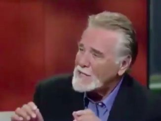 "Video: ""Our Enemy Is Cultural Marxism"" Chuck Woolery"